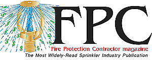 Fire Protection Contractor Magazine Logo