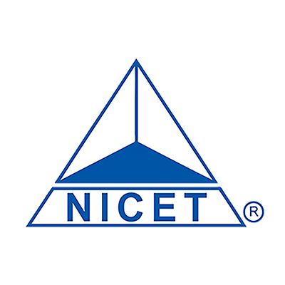 National Institute For Certification In Engineering Technologies (NICET) Logo
