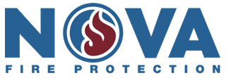 Nova Fire Protection, Inc. Logo