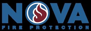 Nova Fire Protection, Inc. Logo